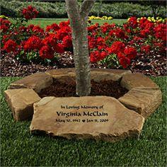 Memorial Tree Garden